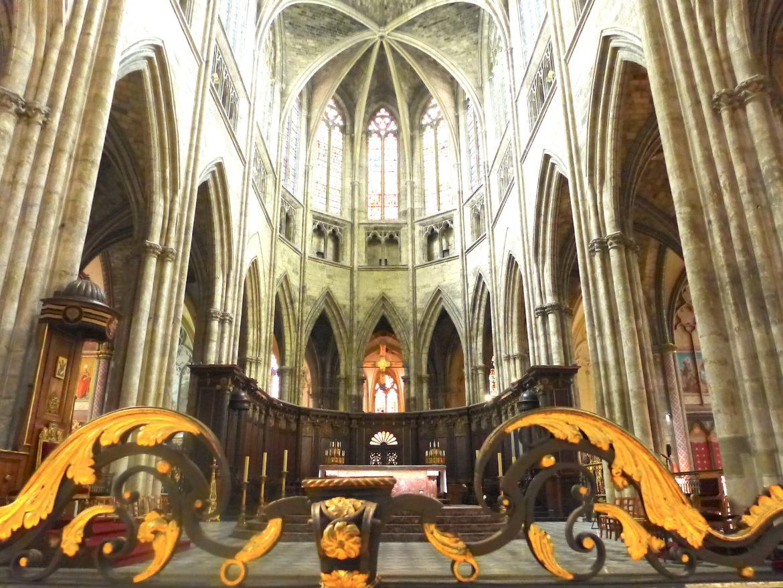 Altare Cattedrale S.Andrea