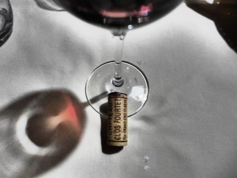 Bicchiere Bordeaux